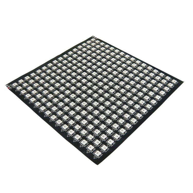 led matrix dispaly16-16cm