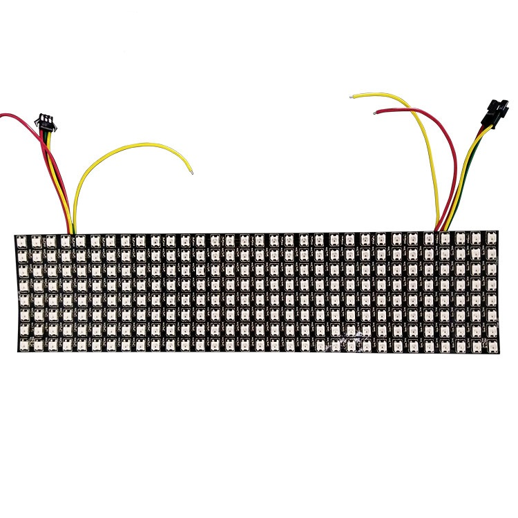 LED Mastrix Dispaly8-32cm